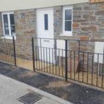 house railing