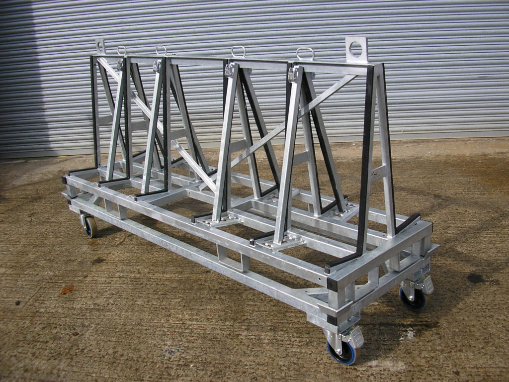 stone trolleys